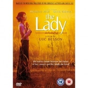 The Lady DVD