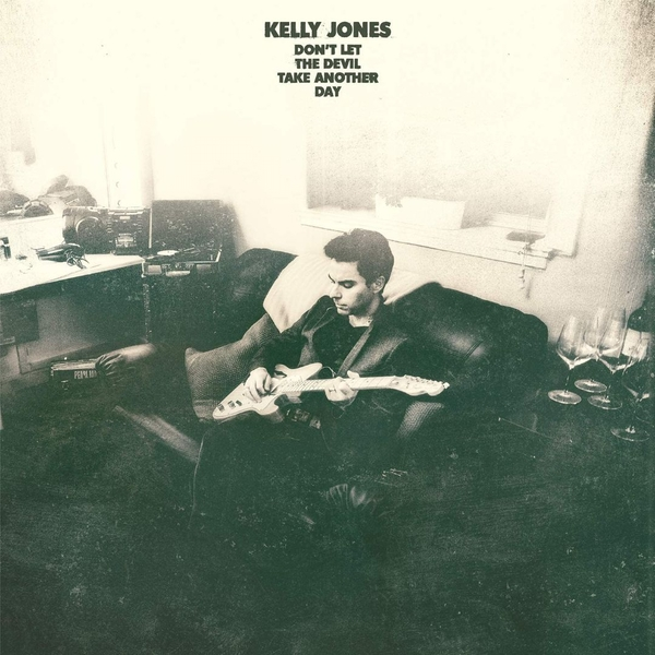 Kelly Jones - Don't Let The Devil Take Another Day Vinyl