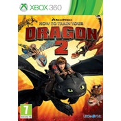 How To Train Your Dragon 2 Xbox 360 Game