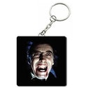 Dracula Face Key Ring (1958)