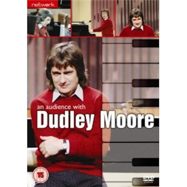 Audience With Dudley Moore DVD