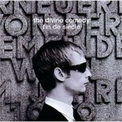 Divine Comedy - Fin De Siecle CD