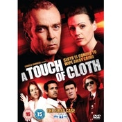 Touch Of Cloth DVD