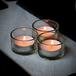 12 X Circle Tealight Candle Holder | M&W - Image 9