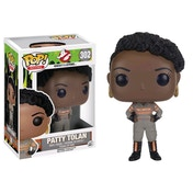 Patty Tolan (Ghostbusters 2016) Funko Pop! Vinyl Figure