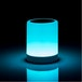 Wireless Speaker With Colour Changing Touch Lamp UK Plug - Image 4