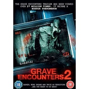 Grave Encounters 2 Blu-ray