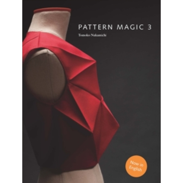 Pattern Magic 3 by Tomoko Nakamichi (Paperback, 2016)