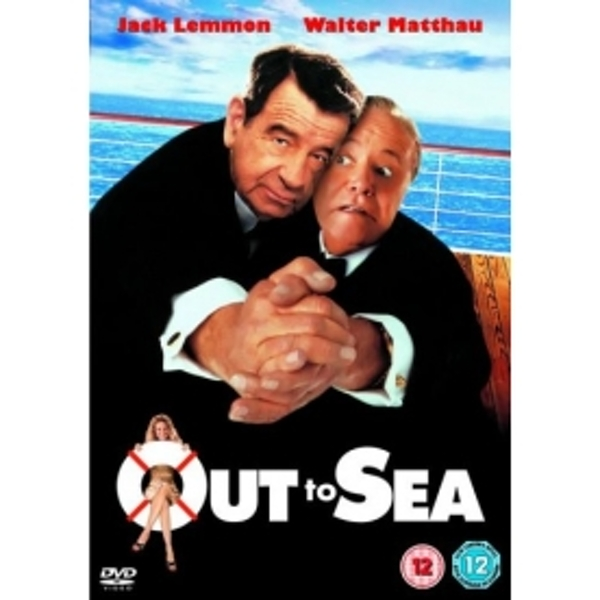 Out To Sea DVD