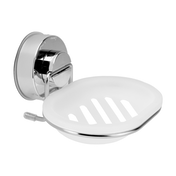 Suction Cup Soap Dish | M&W