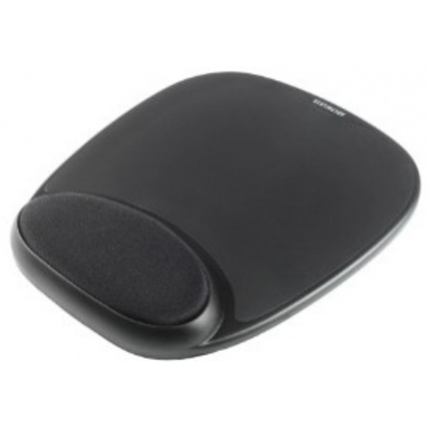 Kensington Comfort Gel Mouse Wrist Rest Black 62386