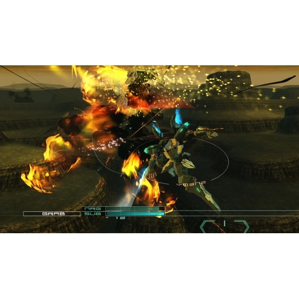 Zone Of The Enders HD Collection Game Xbox 360 - Image 3