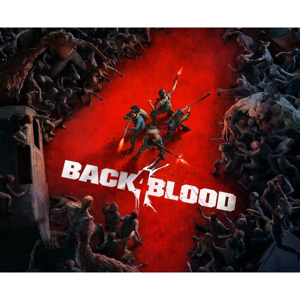 Back 4 Blood PS4 Game