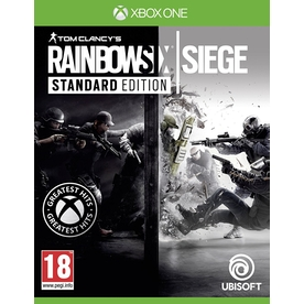 Tom Clancy's Rainbow Six Siege Xbox One Game