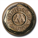 Harry Potter - Ministry Of Magic Seal Badge - Image 2