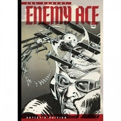 Joe Kubert  Enemy Ace Artist Edition Hardcover