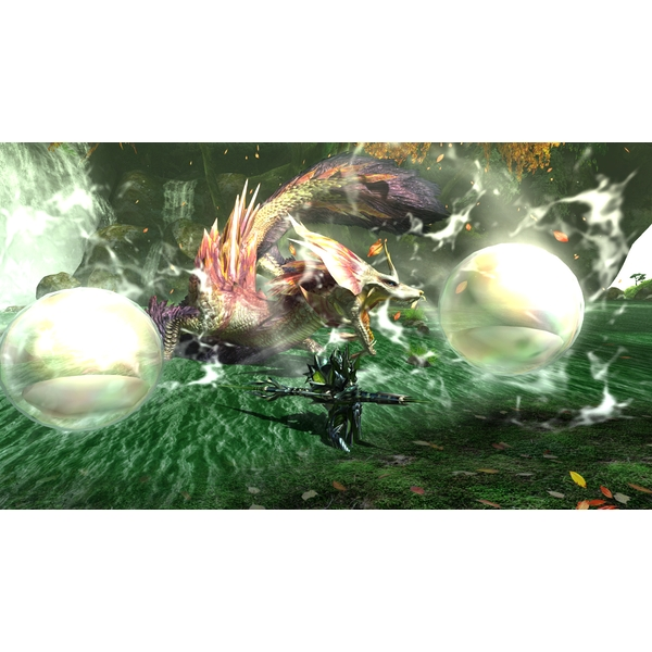 Monster Hunter Generations Ultimate Nintendo Switch Game - Image 4