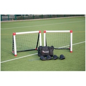 Precision Inflatable Training Goals Set of 2  (1.2m x 1.0m)