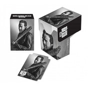 Ultra Pro The Walking Dead - Negan Full-View Deck Box