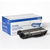 Brother TN-3330 Toner black, 3K pages