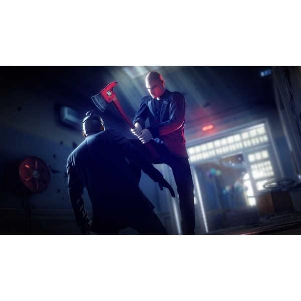 Hitman Absolution Game Xbox 360 - Image 3