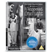 It Happened One Night - Criterion Collection Blu-ray