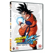 Dragon Ball Z KAI Season 1 Episodes 1-26 DVD