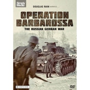 Operation Barbarossa: The Russian German War DVD