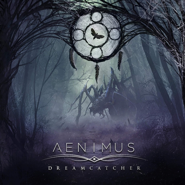 Aenimus - Dreamcatcher Vinyl