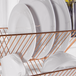 Folding Wire Drainer Rose Gold | M&W - Image 7
