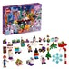 Lego Friends Advent Calendar 2019 (41382) - Image 3