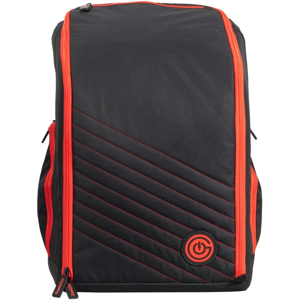 GeekOn! SpacePak Board Game Backpack - Black