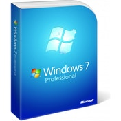 Windows 7 Professional Retail Upgrade