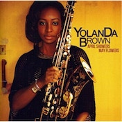 Yolanda Brown - April Showers May Flowers