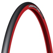 Michelin Pro 4 Race 700 x 23c  Red