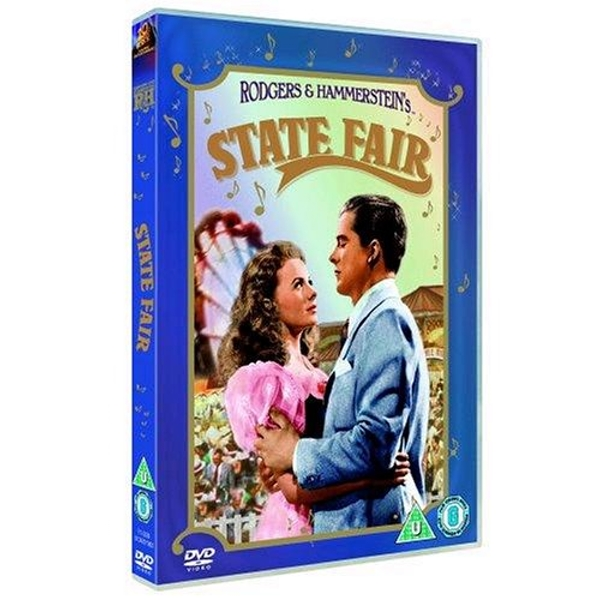 State Fair - Singalong Edition - DVD