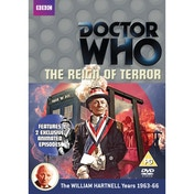 Doctor Who: The Reign of Terror (1964) DVD
