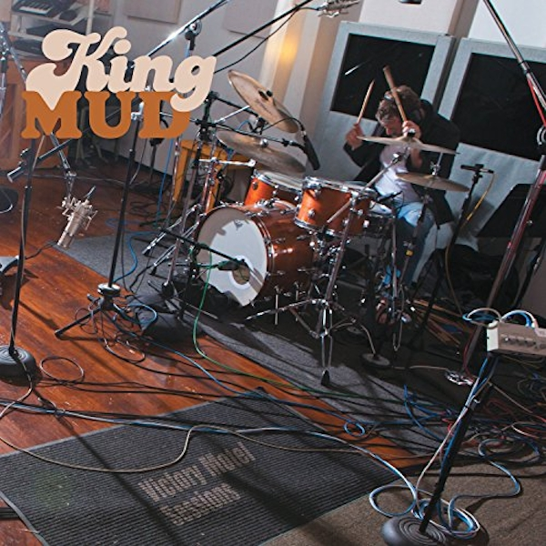 King Mud - Victory Motel Sessions Vinyl