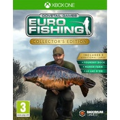Euro Fishing Collector's Edition Xbox One Game