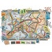 Ticket To Ride Europe Board Game - Image 3