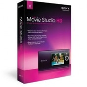 Sony Vegas Movie Studio 11 HD