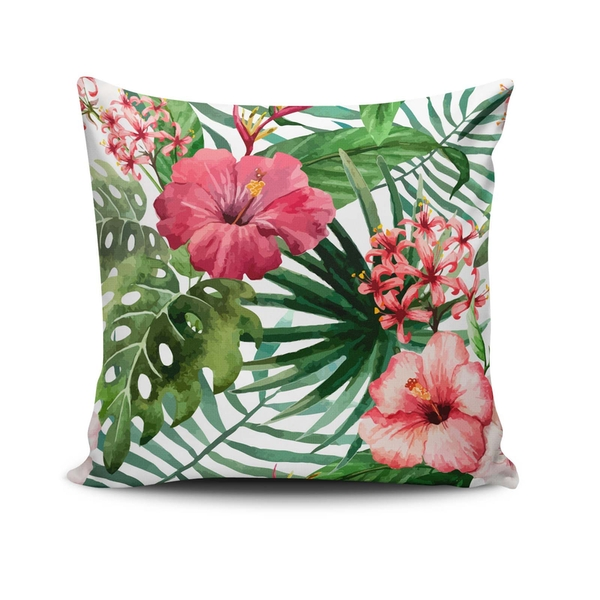 NKLF-333 Multicolor Cushion Cover