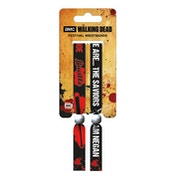The Walking Dead - The Saviors Wristbands