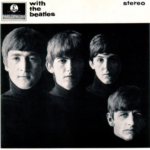 The Beatles - With The Beatles Vinyl
