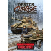 FW222 Flames of War Devil's Charge