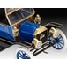 Ford T Roadster 1913 1:24 Scale Level 5 Revell Model Set - Image 5