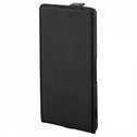 Smart Case Flap Case for Sony Xperia C5 Ultra (black)