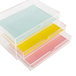 Acrylic Stationery & Paper Drawers Acrylic Stationery Drawers (A5) Pukkr - Image 7
