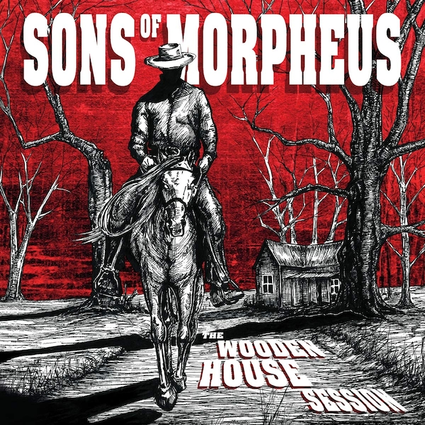 Sons Of Morpheus - The Wooden House Session Vinyl
