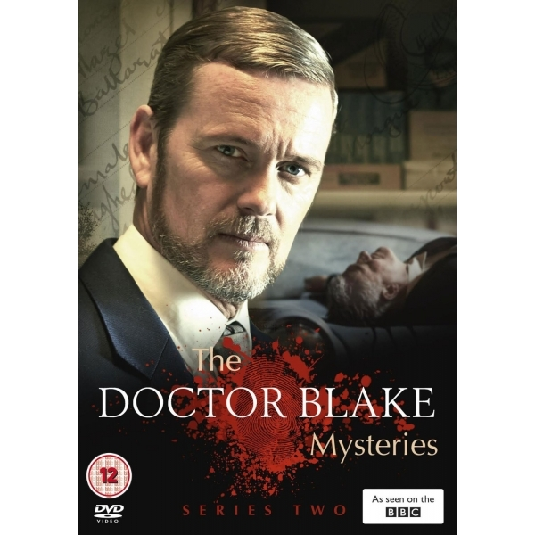 The Doctor Blake Mysteries - Series 2 DVD